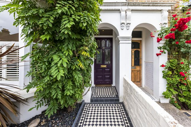 Thumbnail Terraced house for sale in Primrose Road, London
