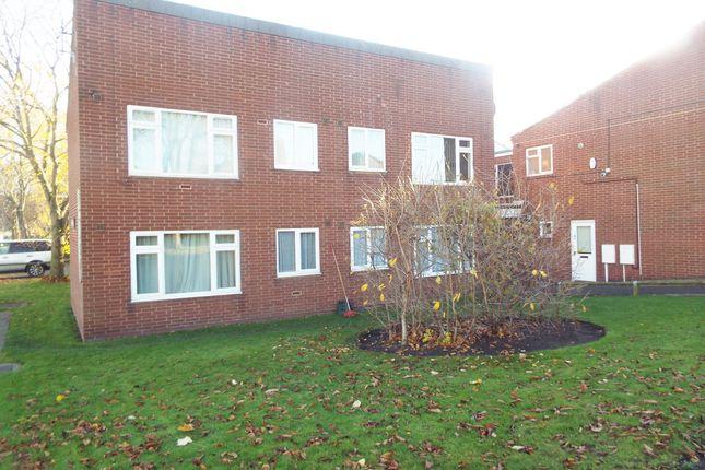 Crown Place, Worksop, Nottinghamshire S80
