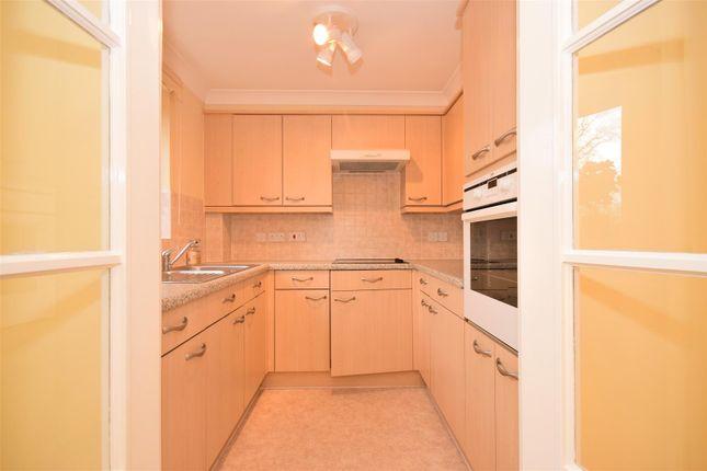 Kitchen of Strawberry Court, Ashbrooke, Sunderland SR2