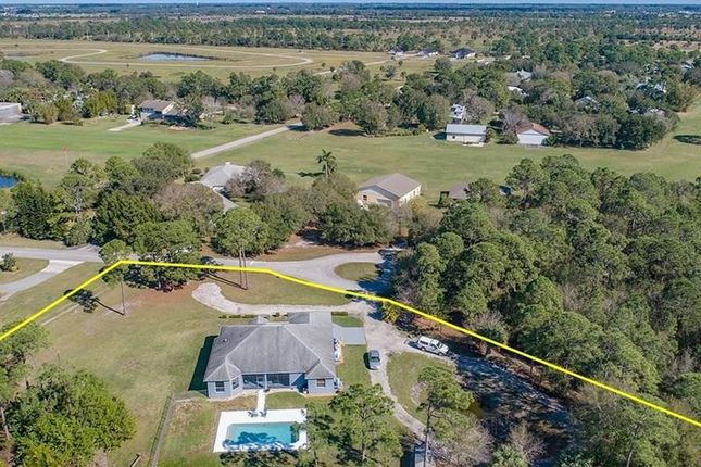 Thumbnail Property for sale in 515 Wright Circle, Vero Beach, Florida, United States Of America