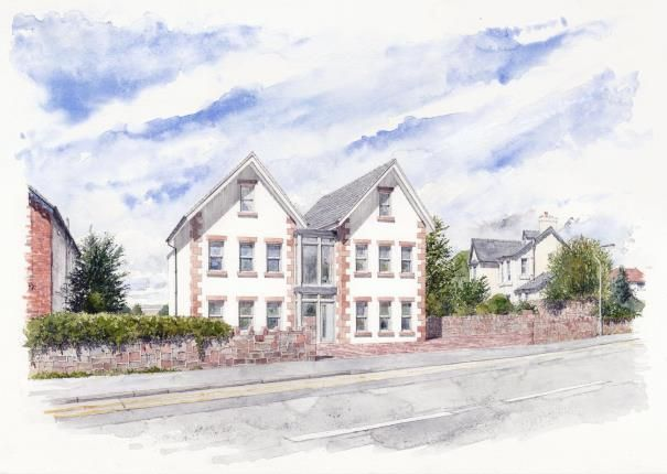 Thumbnail Land for sale in The Mount, Heswall, Wirral