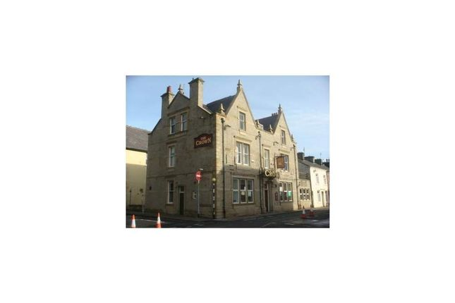 Thumbnail Office for sale in The Crown Hotel, Rawtenstall