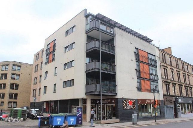Thumbnail Flat for sale in Hastie Street, Yorkhill, Glasgow