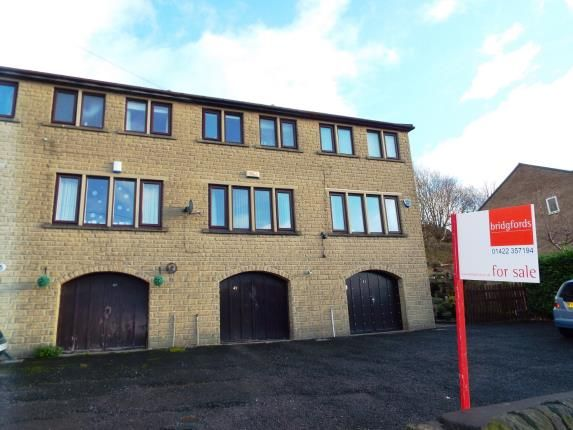 Thumbnail Property for sale in The Arches, Claremount Road, Halifax, West Yorkshire
