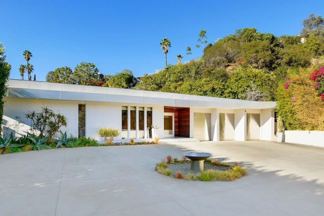 5 bed property for sale in 1083 N Hillcrest Rd, Beverly Hills, Ca, 90210