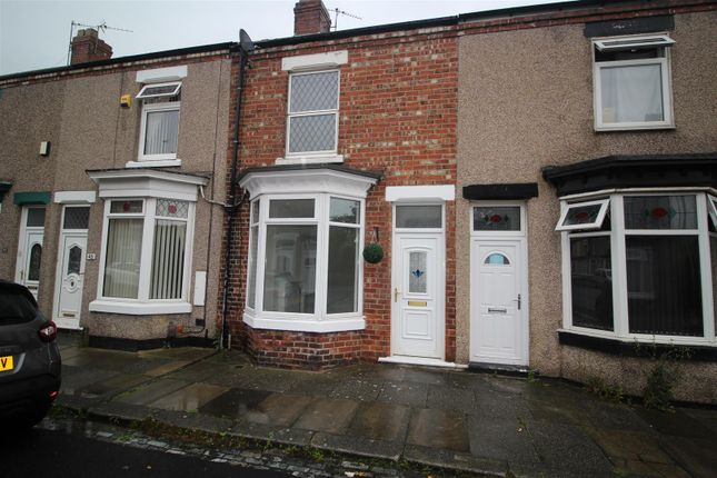 2 bed property to rent in Wolsingham Terrace, Darlington DL1