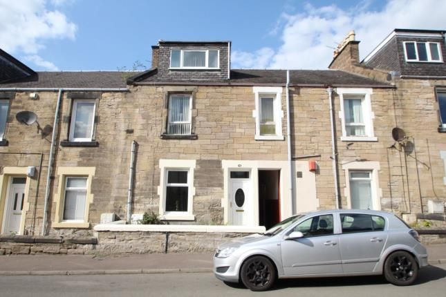 Thumbnail Flat for sale in Kidd Street, Kirkcaldy, Fife