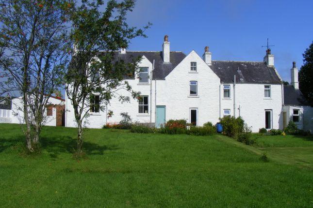 Thumbnail Detached house for sale in Aldouran View, Leswalt, Stranraer