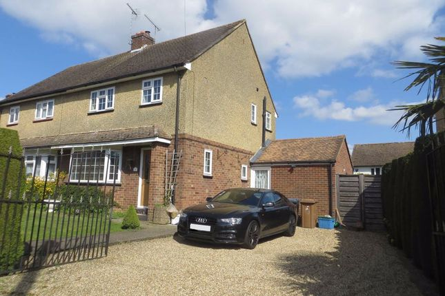 Thumbnail Room to rent in Gilpins Gallop, Stanstead Abbotts, Ware, Hertfordshire