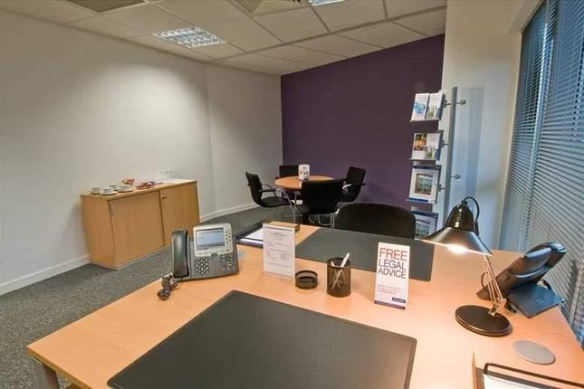 Thumbnail Office to let in Orbital Plaza, Cannock