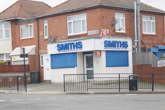 Commercial property for sale in Jack Smiths, 885 Welbeck Road, Walker
