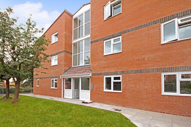 Thumbnail Flat to rent in Shilpa Court, Ashfield Avenue, Kings Heath