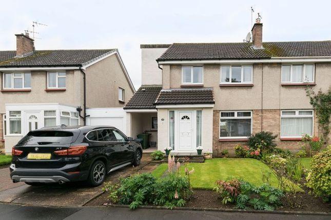 Thumbnail Semi-detached house for sale in 65 Douglas Road, Longniddry
