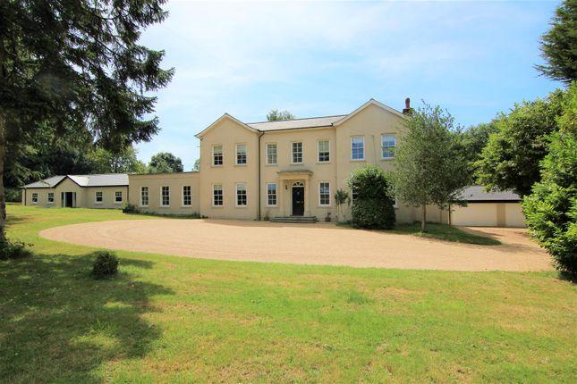 Thumbnail Property for sale in Cudham Lane South, Cudham, Sevenoaks