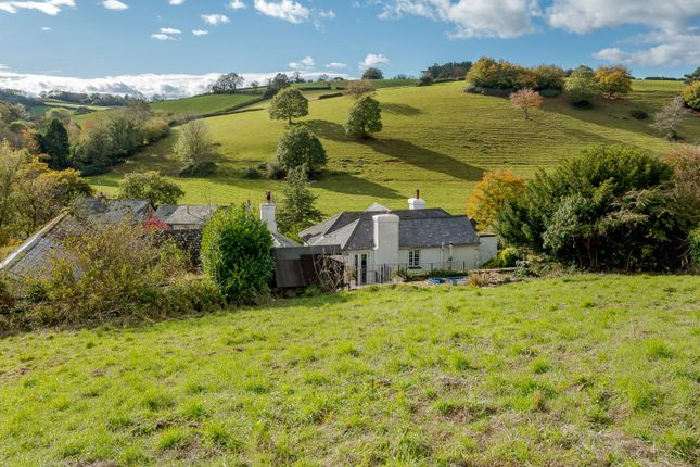 Thumbnail Detached house for sale in Compton, Marldon, Devon