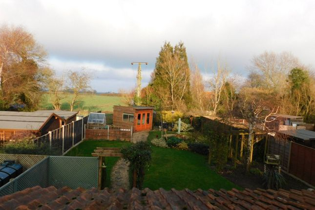 Thumbnail Detached house for sale in Combs Green, Combs, Stowmarket