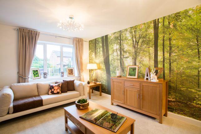 3 bedroom semi-detached house for sale in Dalton Avenue, Carlisle