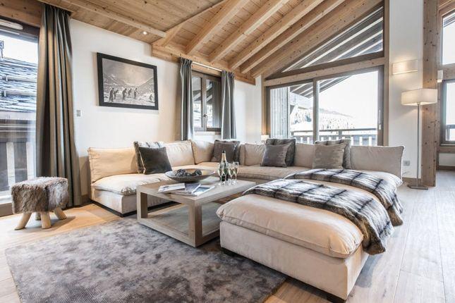Thumbnail Apartment for sale in Méribel, 73550 Les Allues, France