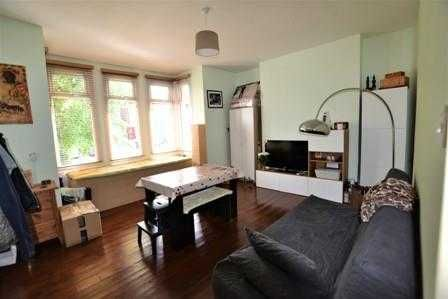 Thumbnail Flat to rent in Queens Parade, Brownlow Road, London