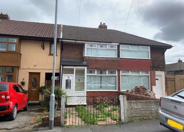2 bed town house for sale in 76 Chatsworth Road, Rainhill, Prescot, Merseyside L35