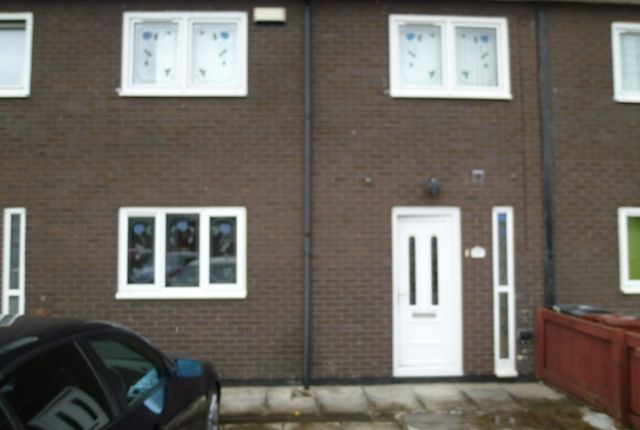 4 bed terraced house to rent in For Rent, Rutherglen Way, Monsall, Manchester