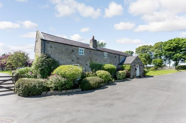 Thumbnail Barn conversion for sale in Higham Dykes, Milbourne, Nr Ponteland, Northumberland
