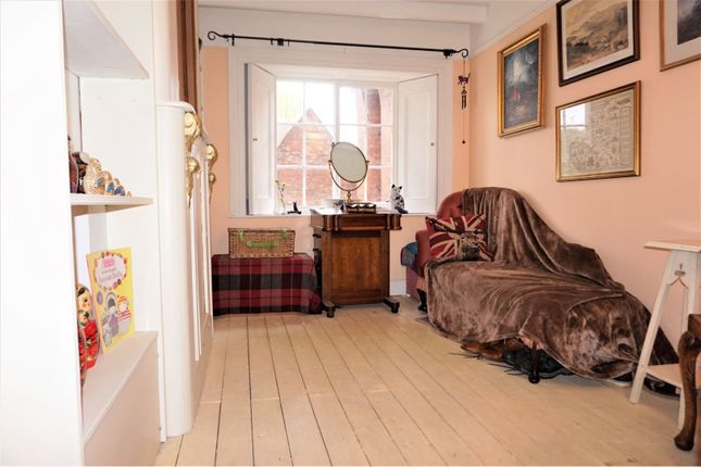 Bedroom Four of Manor House Mews, High Street, Yarm TS15