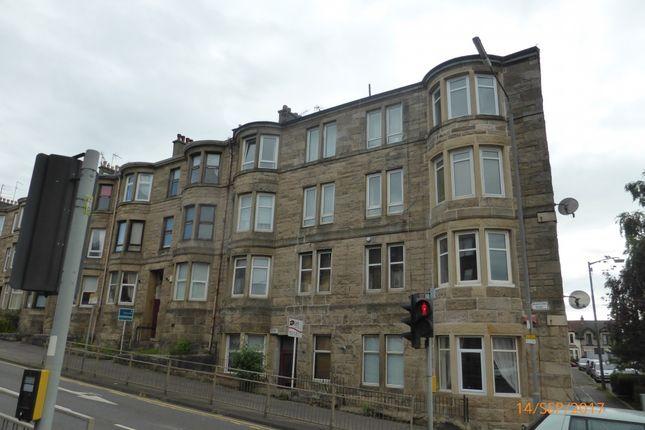 Thumbnail Flat to rent in Bearsden Road, Anniesland, Glasgow