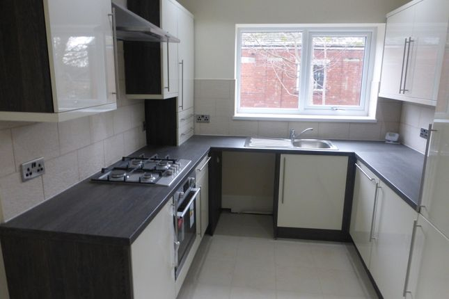 1 bed flat for sale in Church Street, Swinton, Mexborough