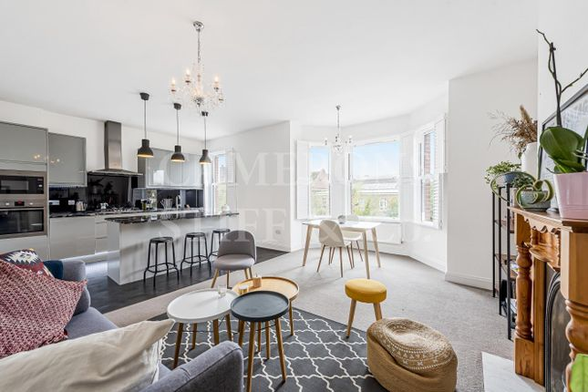 Flat for sale in Chevening Road, London