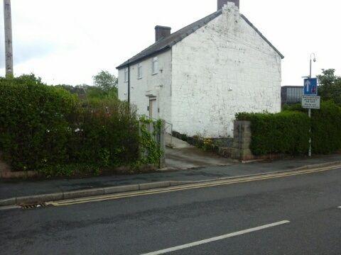 Thumbnail Office for sale in Narrow Lane, Llandudno Junction