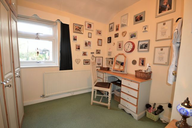 Bedroom of Rushgreen Road, Lymm WA13