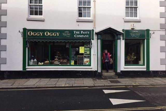 Thumbnail Restaurant/cafe to let in Tavistock, Devon