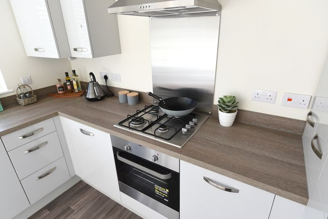 3 bedroom terraced house for sale in Acorn Place, Clitheroe