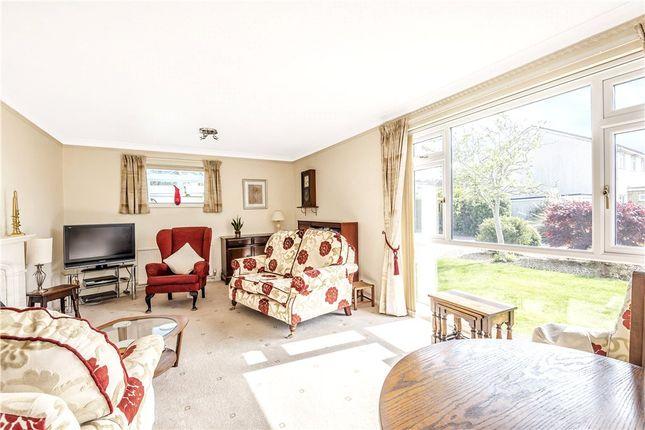 Sititng Room of Willhayes Park, Axminster, Devon EX13