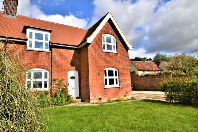Thumbnail Detached house to rent in Readings Cottages, Bakers Farm Lane