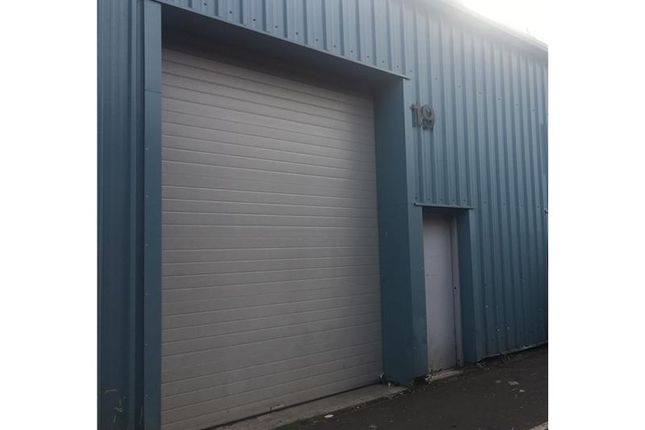 Thumbnail Warehouse to let in 19, Hepworth Road, Sunderland, Sunderland