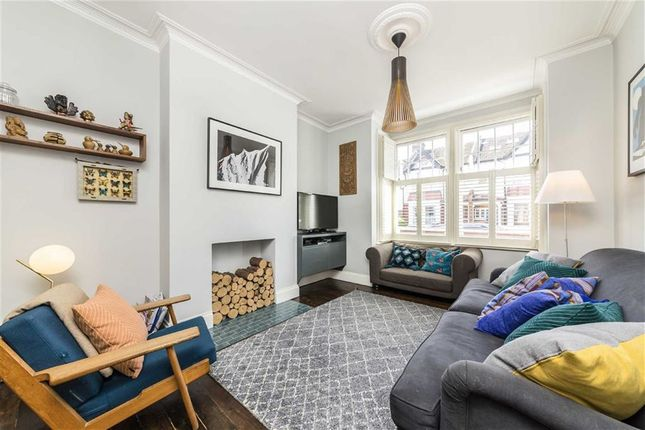 Thumbnail Terraced house for sale in Mandrake Road, London