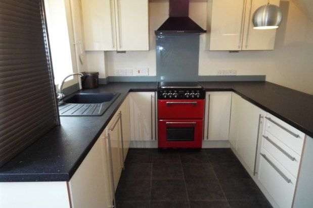 Thumbnail 1 bed property to rent in Horwood Close, Cardiff