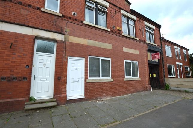 Thumbnail Flat to rent in Booth Lane, Middlewich
