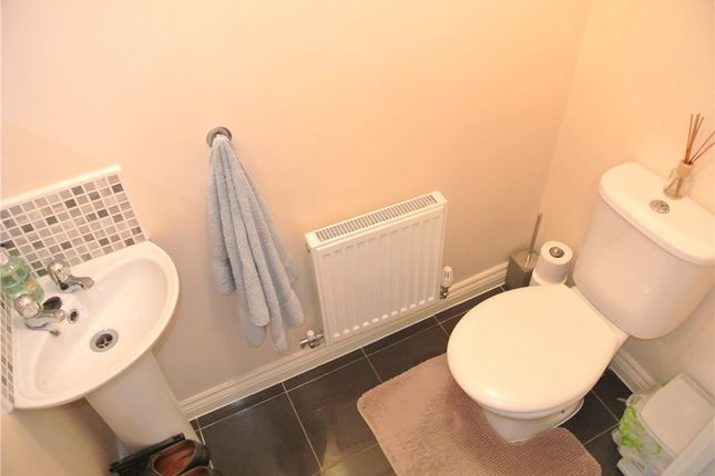 Cloakroom of Terry Road, Coventry, West Midlands CV3