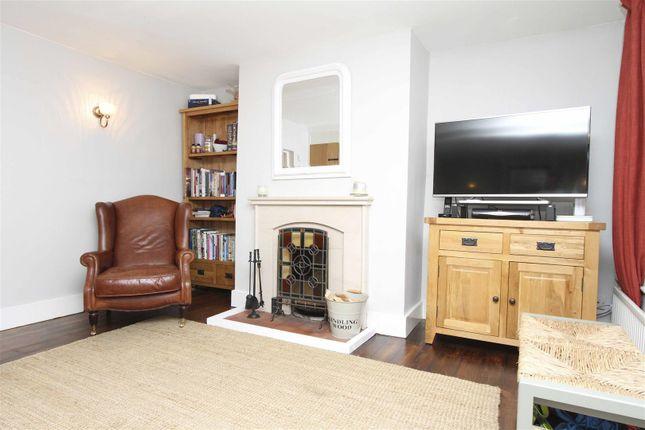 Living Room of The Green, West Drayton UB7