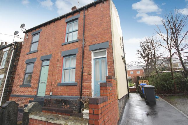 Thumbnail End terrace house to rent in Duncombe Street, Walkley, Sheffield