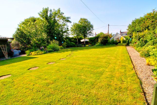 Garden of The Avenue, Maud, Peterhead AB42