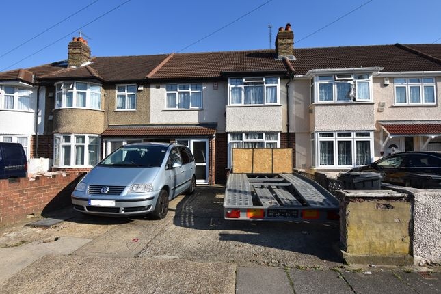 Thumbnail Terraced house for sale in Heston, Hounslow