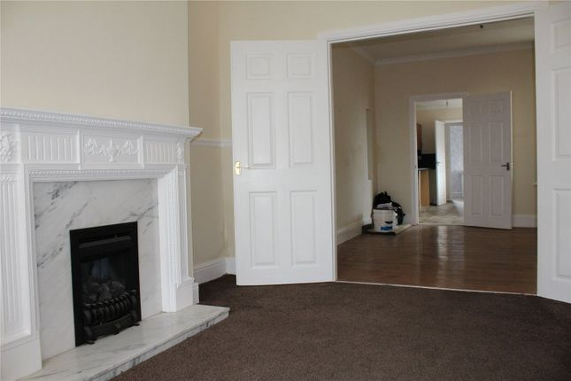 Lounge of The Avenue, Wheatley Hill, Co Durham DH6