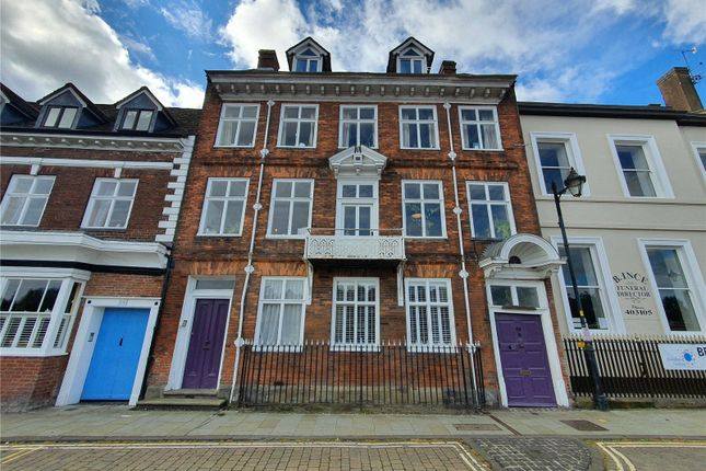 Thumbnail Flat to rent in River House Severnside South, Bewdley