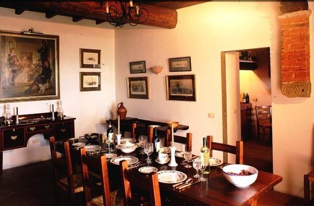 Picture No.11 of Pelago Monastic Farmhouse, Pontassieve, Tuscany