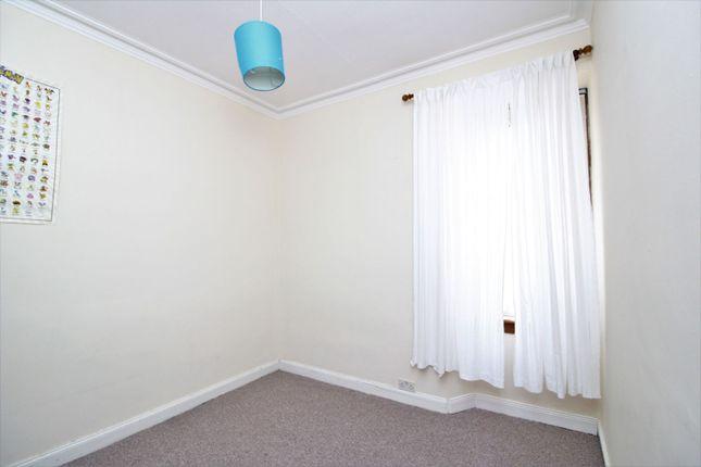 Bedroom of Pratt Street, Kirkcaldy KY1