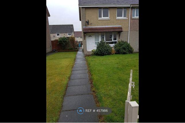 Thumbnail Semi-detached house to rent in Atholl Lane, Glasgow
